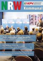 NRW Kommunal 1/2011